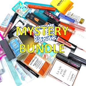 5 FOR $25 MYSTERY BUNDLE